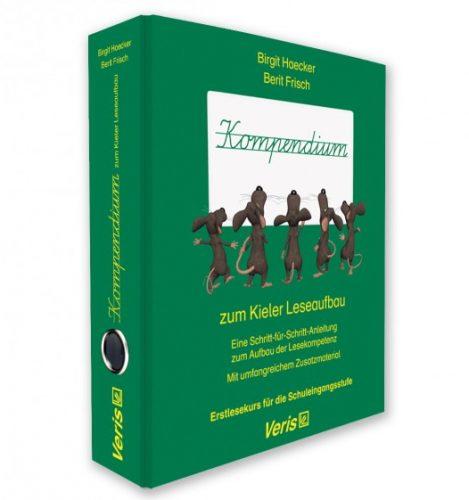 Kompendium Kieler Leseaufbau