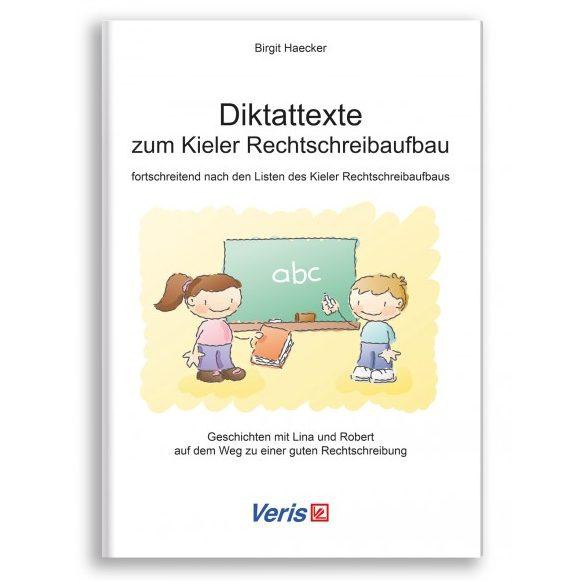 Kieler Rechtschreibaufbau Diktattexte