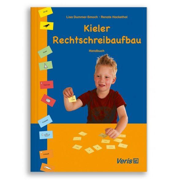 Kieler Rechtschreibaufbau Handbuch