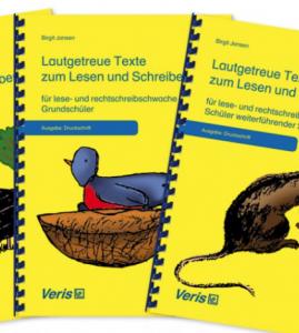 Lautgetreue Texte Kieler Leseaufbau